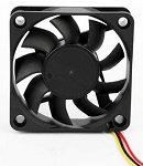60 mm Fan (power supply replacement)