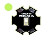 Luxeon ES Lime 3 Watt LEDs