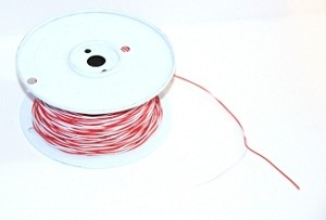20 Gauge Driver Power Wire