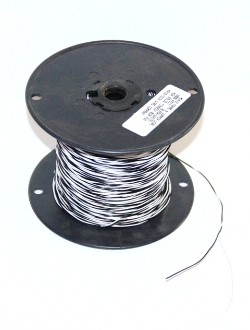 24 Gauge LED Power wire
