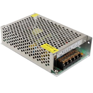 Switching Power Supply LRS-75-24