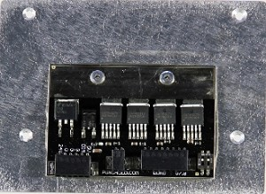 The Quad - Digital Dimming LED Driver
